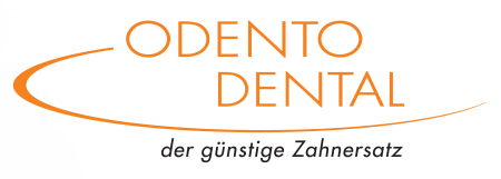 odento-dental.de Logo